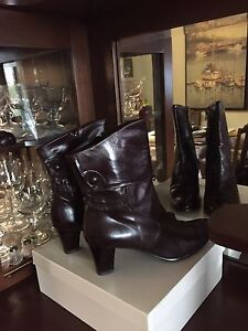 Arnold Churgin/Ladies Dress Boots/Shoes