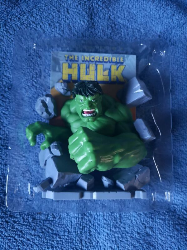 The+Incredible+Hulk+3D+Comic+Standee+Loot+Crate+Exclusive+Marvel+New