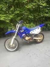 YZ 80. For Sale Wollongong. Woonona Wollongong Area Preview