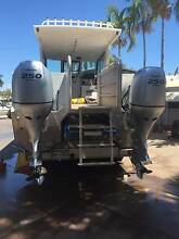250hp honda outboards Broome 6725 Broome City Preview