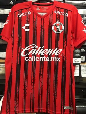 brand new b8474 6d48c Clothing - Xolos De Tijuana