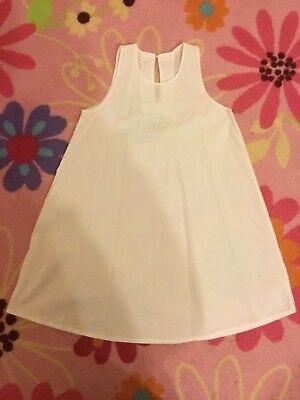 Vintage Girls Toddler Slip/Petticoat (Toddler Petticoats)