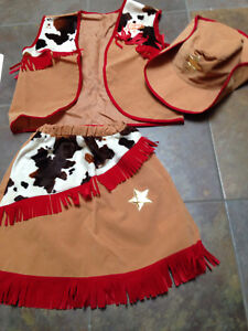 Cowgirl Stampede Clothing