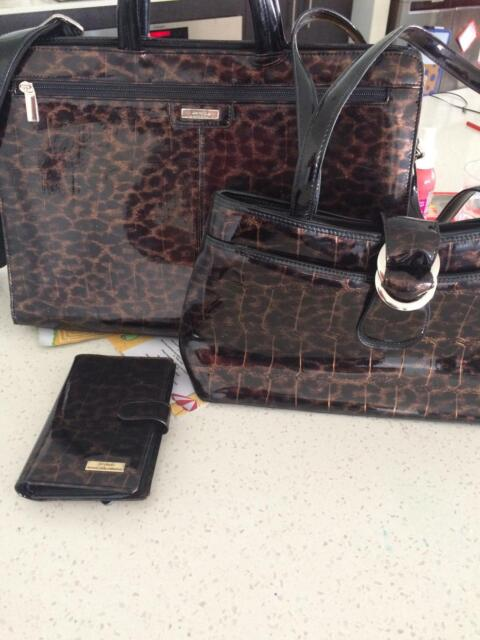 Serenade Beverly Hills Collection Bags Gumtree Australia Perth City Area 1197269957