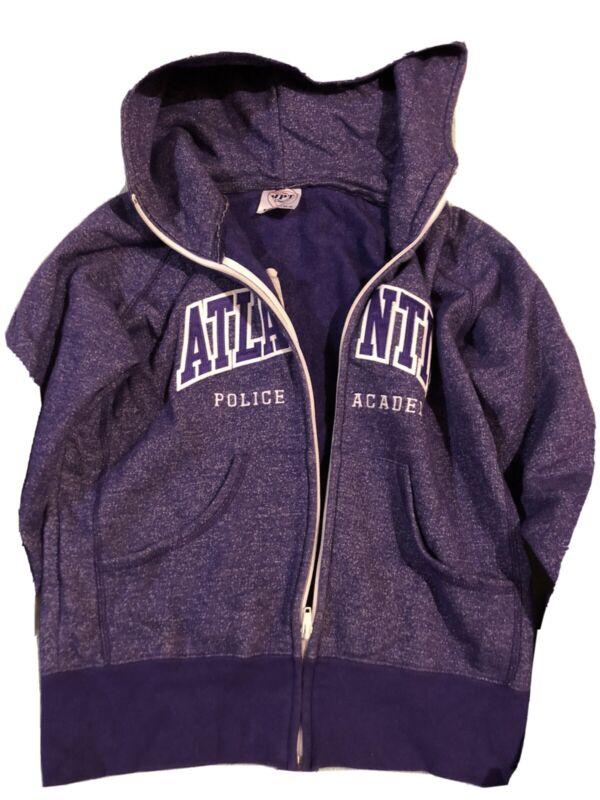 Hoodie - Small - Atlantic Police Academy