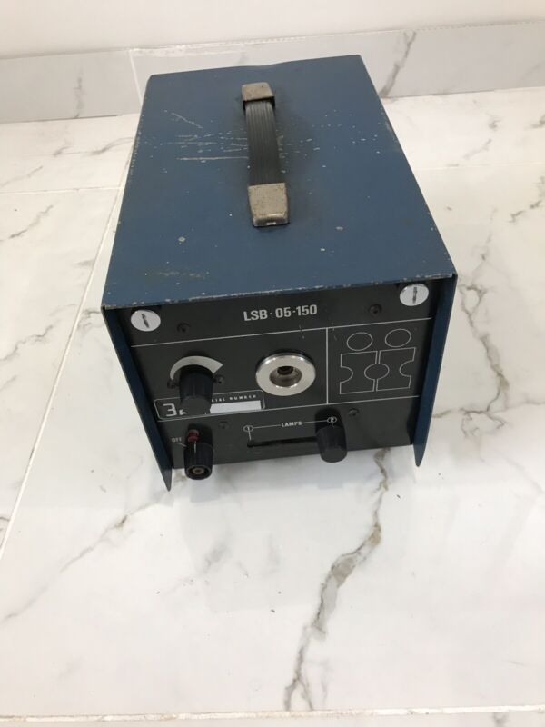 3AD Inspection Instruments (NDT) LSB-05-150