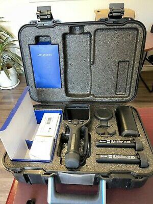 Flir E95 1.1 Advanced Thermal Imaging Camera Excellent Condition