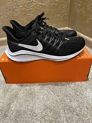 Nike Air Zoom Vomero 14 Uk5.5/eur39 Running Gym Woman Trainers Black