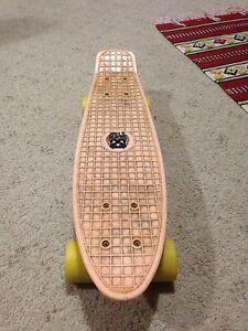 Skateboard Delacombe Ballarat City Preview