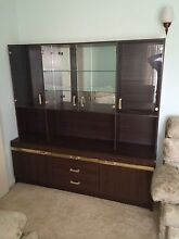 Display cabinet West Tamworth Tamworth City Preview