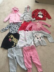 18-24 month old Lot
