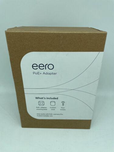 New eero PoE+ Mounting Adapter for 2nd Generation eero Pro