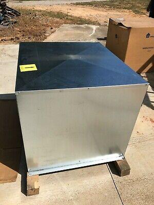 4.5 Ton Pc448lzop-3 Refrigeration Condensing Unit Low Temp Scroll 208230-3ph