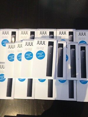 Juul-Device and Usb Charger V3 Authentic Free Shipping