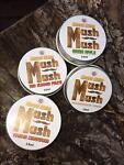 Beard Products by Mush Mush