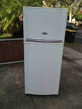 fridge with freezer Roselands Canterbury Area Preview