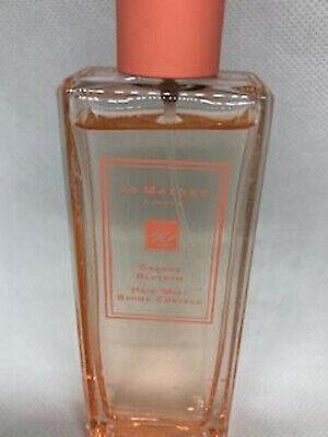 Jo Malone Orange Blossom Hair Mist 50ml No Box