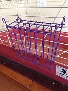 Rack à foin pour rongeur ou petit animal