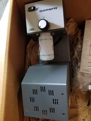 Airtech Quickspray For Heidelberg Qm 46-1 Or 46-2