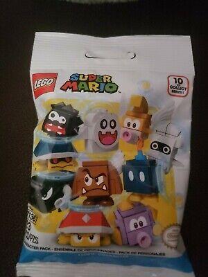 "LEGO 71361 ""2020 Super Mario 1"" Blind Mystery Bag"