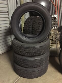 """Brand new 15"""" tyres 4 sets x 175/65 R15  Windsor Gardens Port Adelaide Area Preview"""