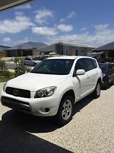 2007 rav 4 cv Peregian Beach Noosa Area Preview