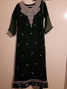 Indian pakistani dress Lethbridge Park Blacktown Area Preview