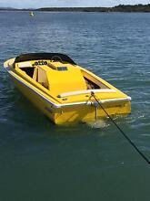 SKI BOAT BOSS by COASTLINE MARINE Helensvale Gold Coast North Preview