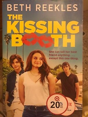 Kissing Booth (The Kissing Booth by Beth Reekles (2013,)