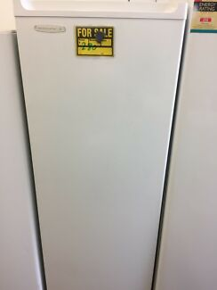Kelvinator upright freezer 300L