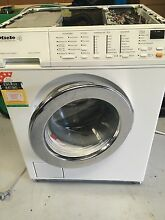 Miele W2515 Washing Machine Dee Why Manly Area Preview