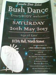 Bush Dance# family fun#gr8 band Mackay Mackay City Preview