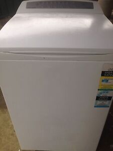 WASHING MACHINE 7.0KG FISHER & PAYKEL EXCELLENT CONDITION Pendle Hill Parramatta Area Preview