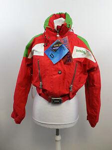 Schoffel Womens Onepiece Ski Jacket UK 14 Box3425 A