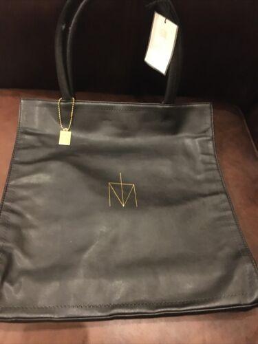 Madonna Truth Or Dare Fragrance Promo Logo Tote Bag NWT - $16.99