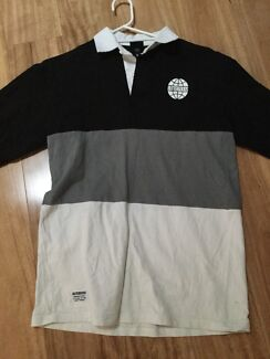 Butter goods rugby top