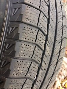 2 pneus Michelin
