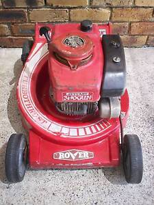 HONDA GV150 ENGINE 4 STROKE,19 INCH LAWN MOWER! Runcorn Brisbane South West Preview
