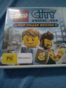 Lego 3ds xl  game Clemton Park Canterbury Area Preview