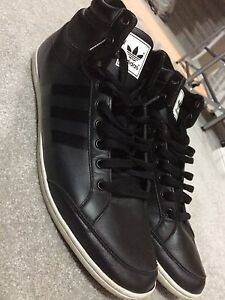 High top Adidas Shoes