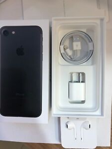 Unlocked Apple iphone 7 128gb