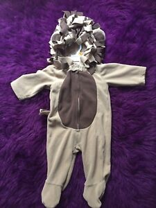 Baby Halloween costume size 6-12months