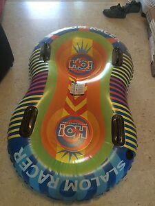 """H2O Splash"" water inflatable"
