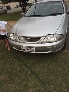 Ford falcon for sale Yokine Stirling Area Preview