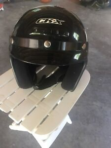 Bike Helmet, XL