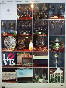 Lolly Jar & Vintage prop HIRE Business FOR SALE Garden Suburb Lake Macquarie Area Preview
