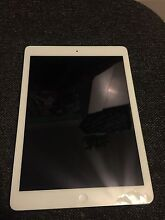 32GB iPad Air Wi-Fi only in immaculate condition! Angle Park Port Adelaide Area Preview
