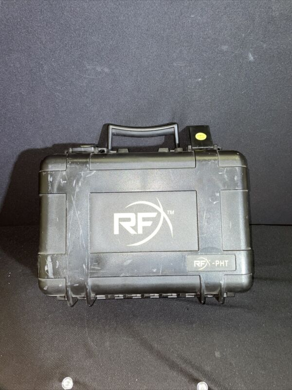 RF CENTRAL-PHT Complete Unit $15,000 New!