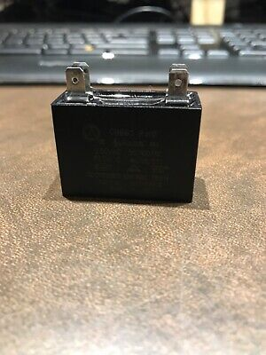 CBB61  CAPACITOR 250 VAC 50/60 HZ 4uF open box