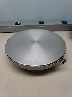 Buehler Grinding Polishing Plate 8 Aluminum Platen Wring